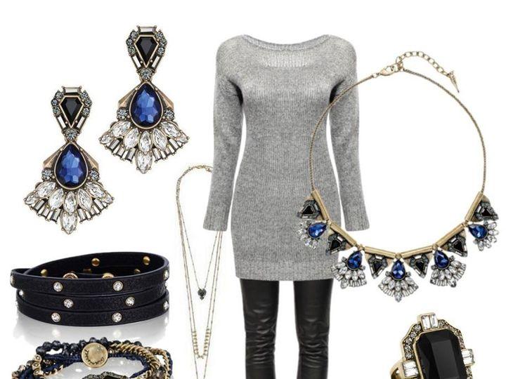 Tmx 1454014130925 Monarch Outfit Saint Louis, MO wedding jewelry