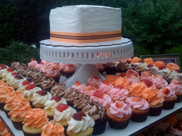 Tmx 1360768615911 0602123 Orland wedding cake