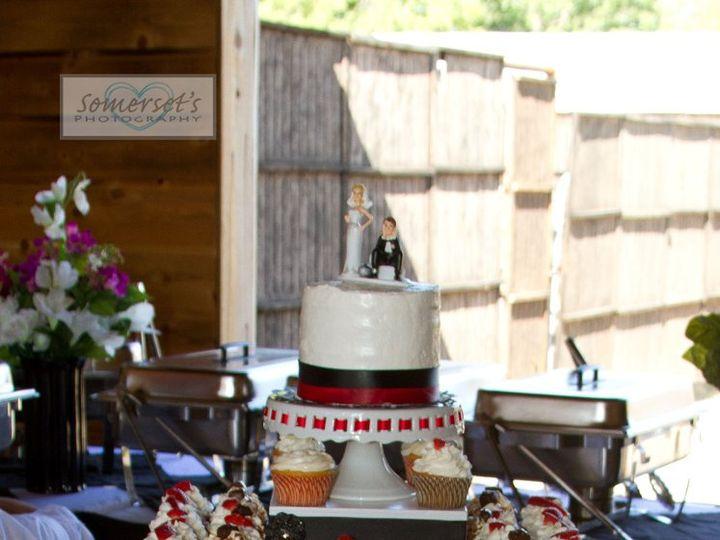 Tmx 1360768759678 IMG2496copy Orland wedding cake