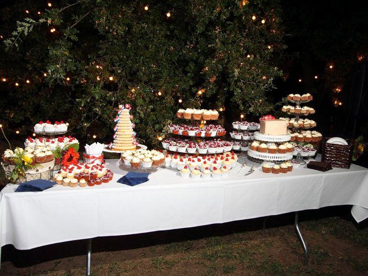 Tmx 1360768834912 IMG5088 Orland wedding cake