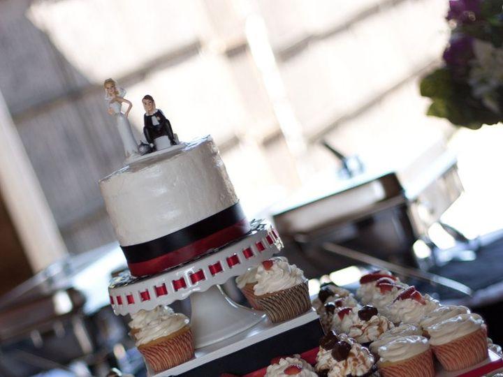 Tmx 1360768915938 IMG9847copy Orland wedding cake