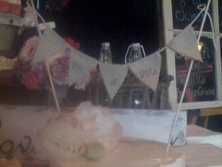 Tmx 1360768936405 Photo210 Orland wedding cake
