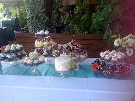 Tmx 1360768947454 July9Wedding4RS Orland wedding cake