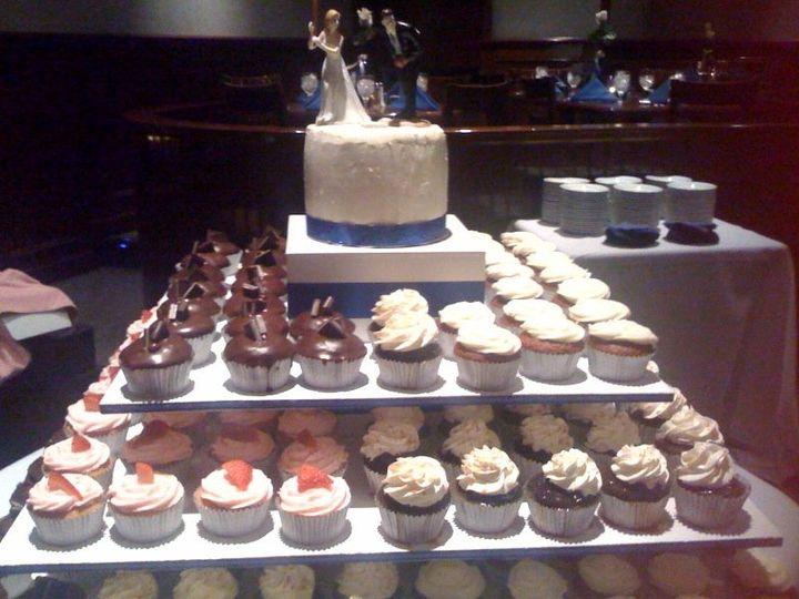 Tmx 1360768972072 November20121 Orland wedding cake