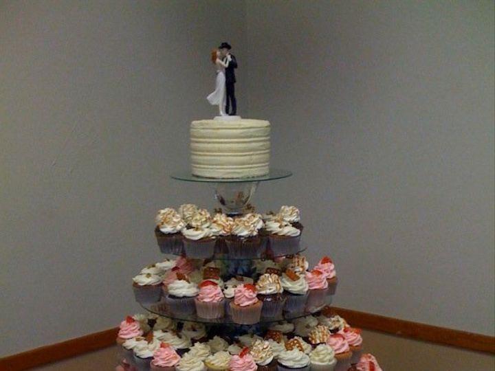 Tmx 1360768984200 Photo26 Orland wedding cake