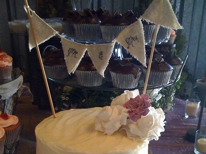 Tmx 1360768989851 Photo22 Orland wedding cake