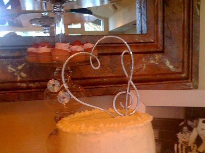 Tmx 1360768997135 Photo24 Orland wedding cake