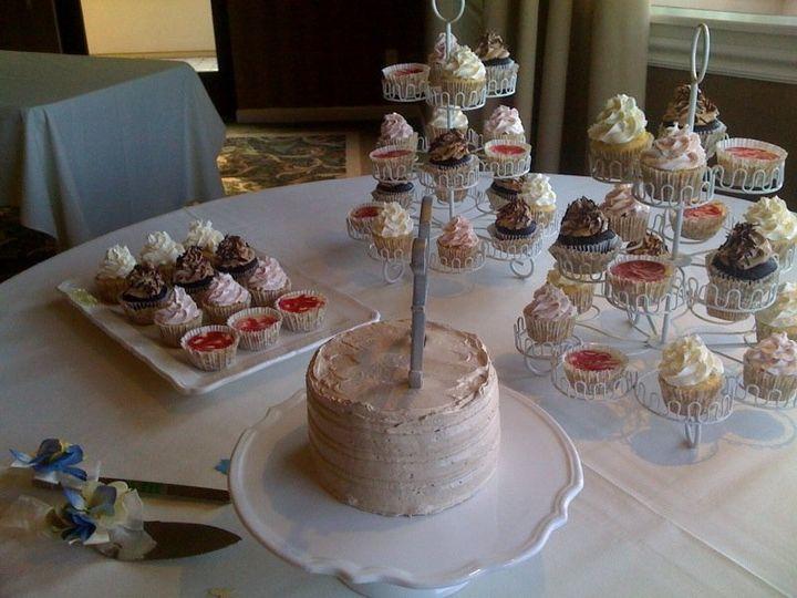 Tmx 1360769035992 Photo33 Orland wedding cake