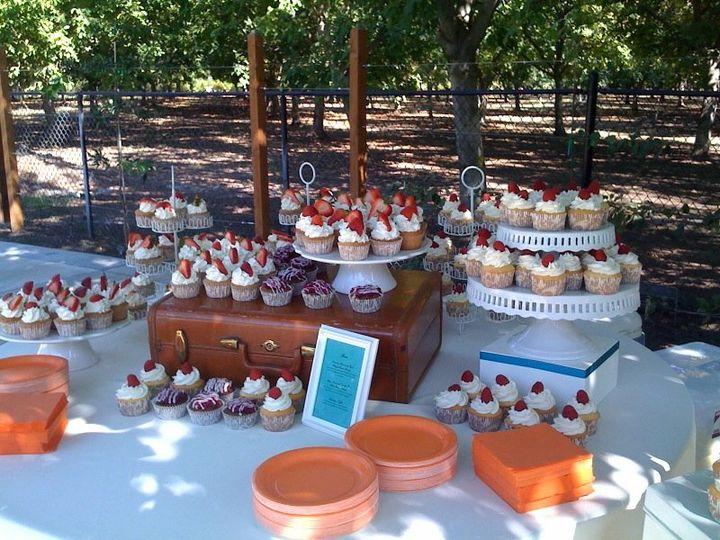 Tmx 1360769067637 Photo37 Orland wedding cake