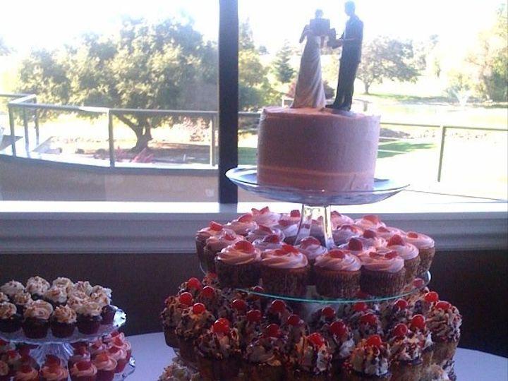 Tmx 1360769078600 Photo311 Orland wedding cake