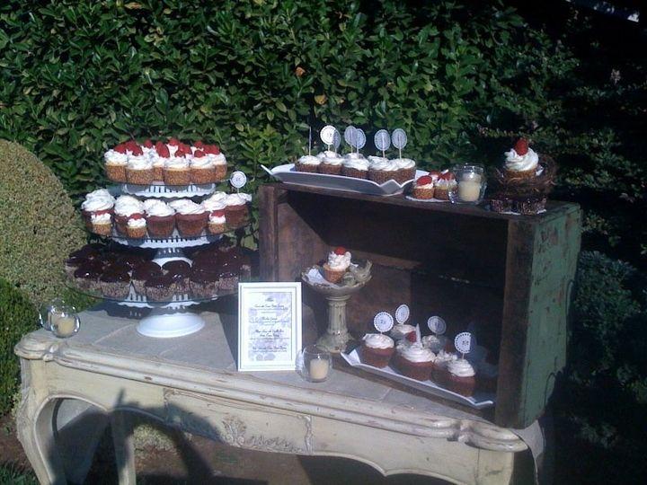Tmx 1360769088287 Photo310 Orland wedding cake