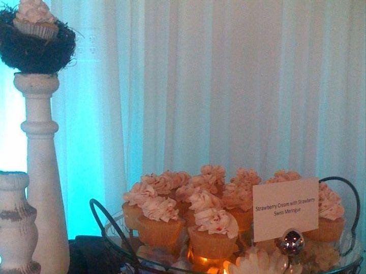 Tmx 1360769111350 Photo318 Orland wedding cake