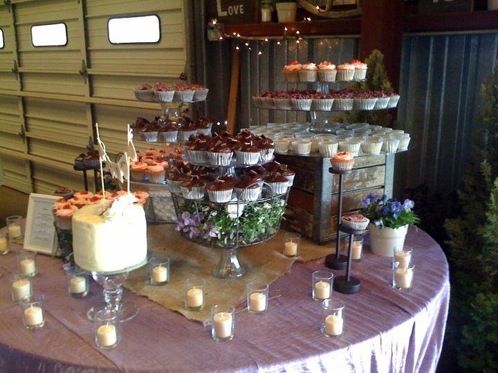 Tmx 1360769153862 Photo53 Orland wedding cake