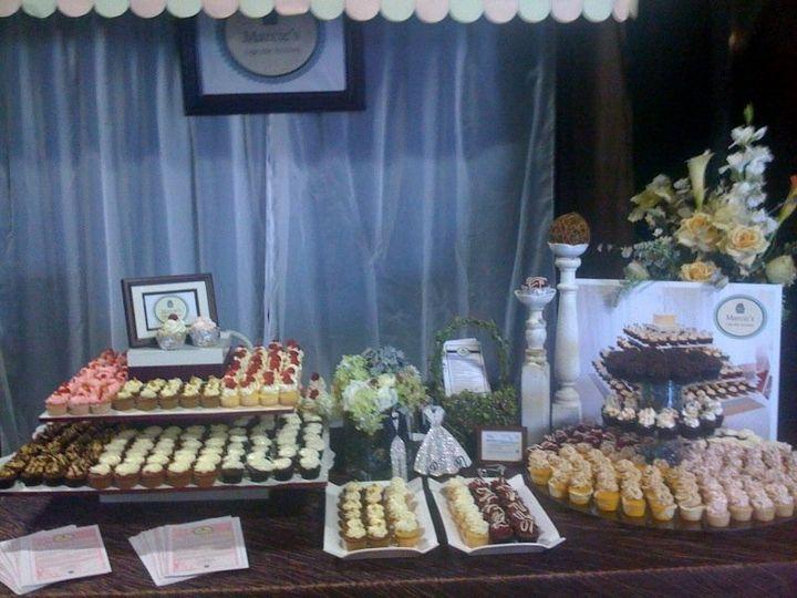 Tmx 1360769583770 081411Booth Orland wedding cake