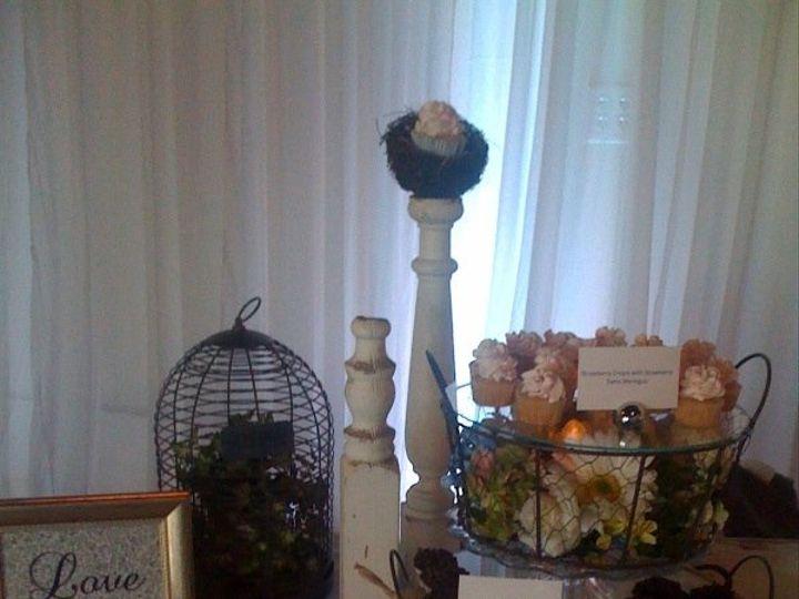Tmx 1360769670641 Photo217 Orland wedding cake