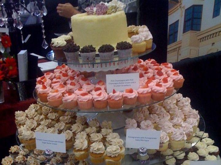 Tmx 1360769685625 Photo219 Orland wedding cake