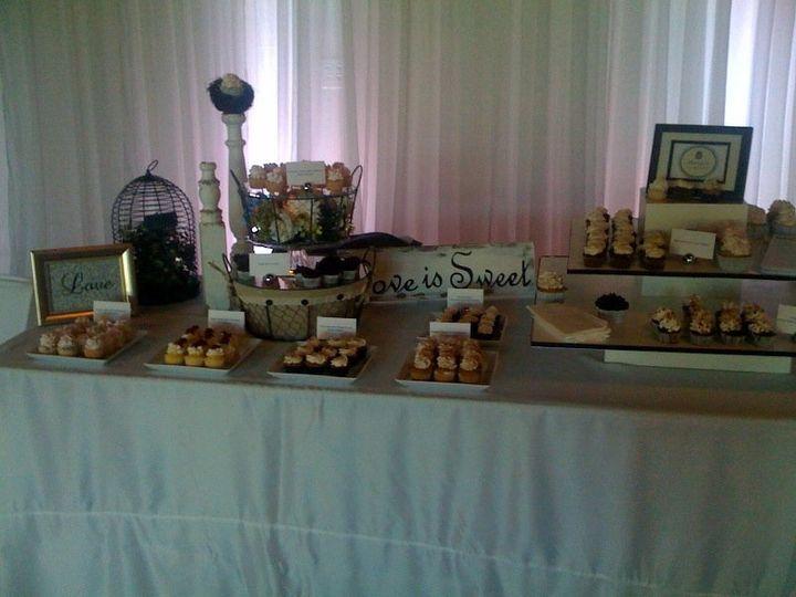 Tmx 1360769751586 Photo57 Orland wedding cake