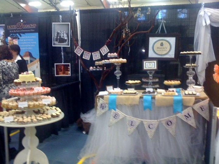 Tmx 1360769775305 Photo15 Orland wedding cake