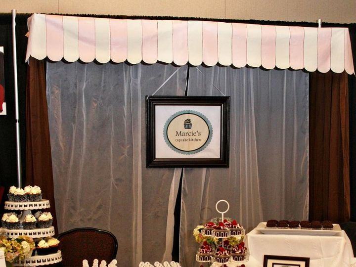 Tmx 1360770164311 RollingHillsCasinoBridalShow198 Orland wedding cake