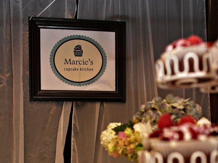 Tmx 1360770921299 RollingHillsCasinoBridalShow202 Orland wedding cake