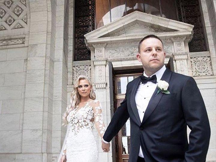 Tmx 40976475 332827910819782 181204754625611519 N 51 1066331 1557960399 Beverly Hills, CA wedding dress