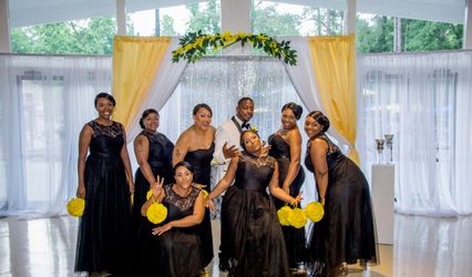 Southern Divine Event Planning