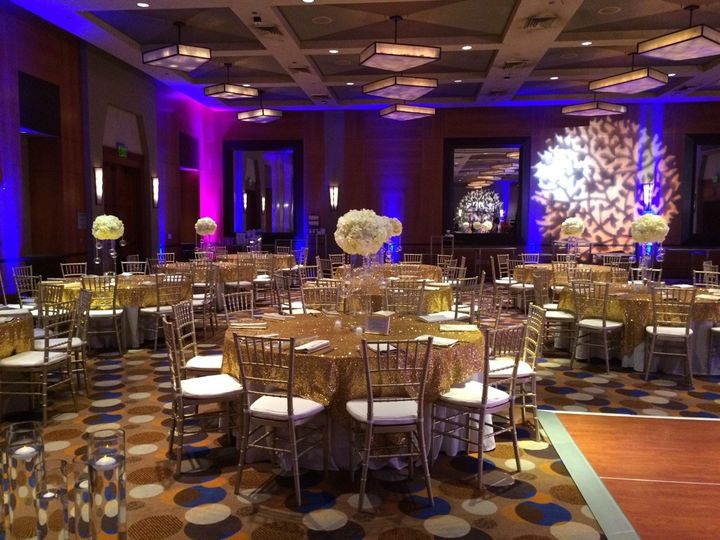 Leonesa Ballroom