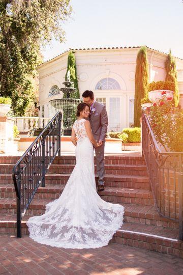 Sacramento Vizcaya Wedding