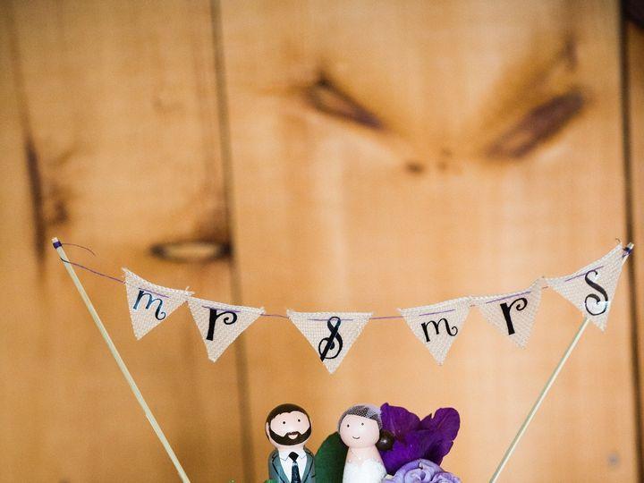 Tmx 1503603411168 Purple Cake Asheville, North Carolina wedding florist