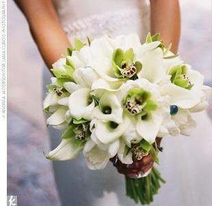 Tmx 1503603498706 5 Nosegay Bridal Bouquet Asheville, North Carolina wedding florist