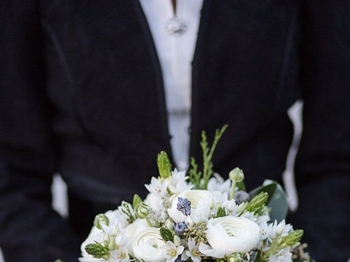 Tmx 1503603508195 Angela Stott Shady Grove Flowers Web 03 Asheville, North Carolina wedding florist