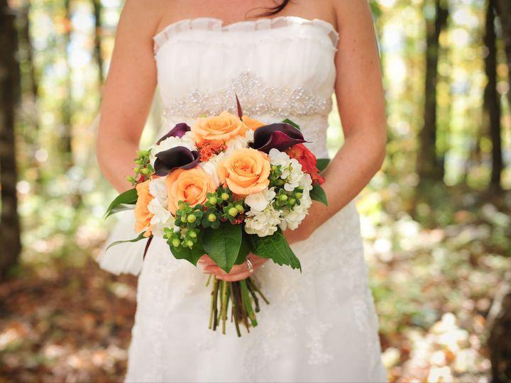 Tmx 1503603540565 Elder Wed 322 Asheville, North Carolina wedding florist