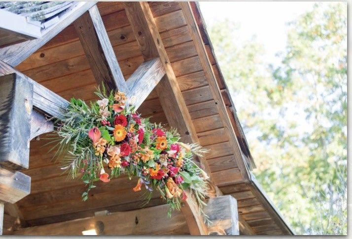Tmx 1503603549991 Fullsizerender1 Asheville, North Carolina wedding florist