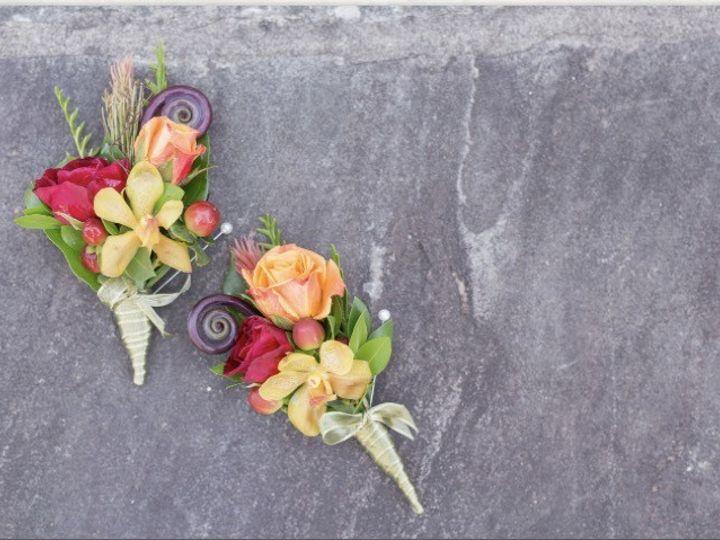 Tmx 1503603555957 Fullsizerender Asheville, North Carolina wedding florist