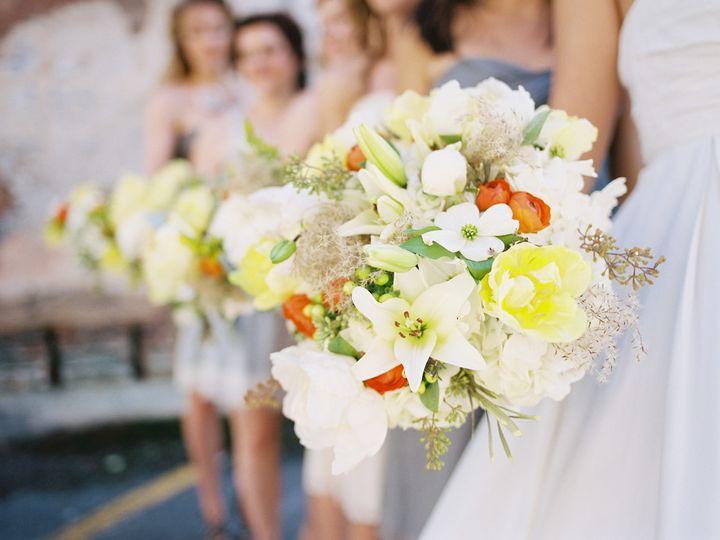 Tmx 1503603583562 In The Cribbs Asheville, North Carolina wedding florist
