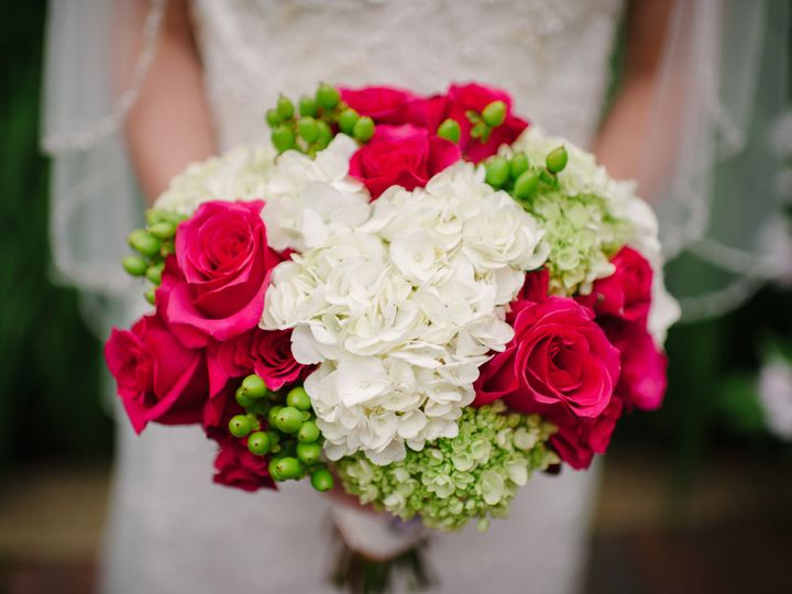 Tmx 1503603605378 Julielivingstonphotography 1046 Asheville, North Carolina wedding florist