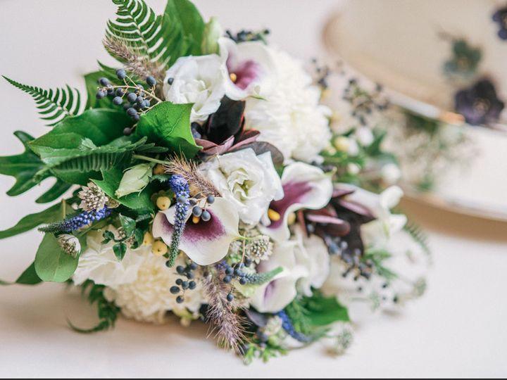 Tmx 1503603641533 Laurel Bouquet Asheville, North Carolina wedding florist
