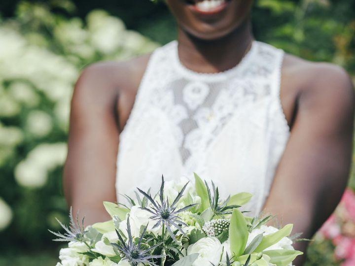 Tmx 1503603667633 White And Thistle Asheville, North Carolina wedding florist
