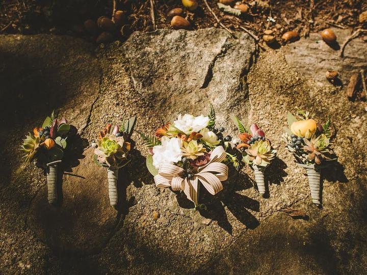 Tmx 1503603762166 Fall Corsage And Bouts Asheville, North Carolina wedding florist