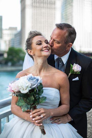 Chicago Wedding Elopement