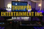 DJ THUMPER image