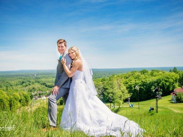 Tmx 1485444510220 Crystal Mountain Michigan Wedding Photographer 050 Thompsonville, MI wedding venue