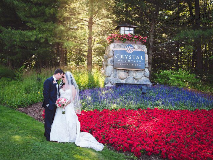 Tmx 1485444935140 Crystal Mountain 0024 Thompsonville, MI wedding venue