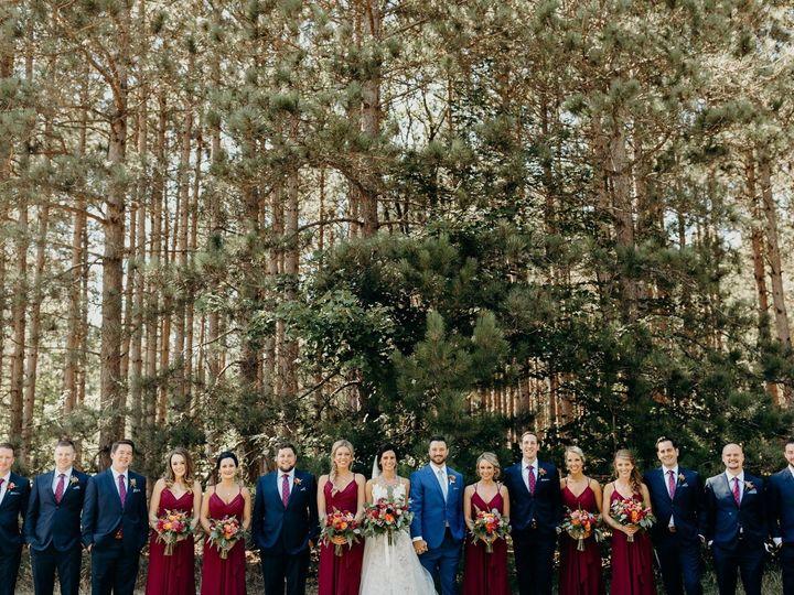 Tmx 1514309861311 20863358101554149517612113589777891187851580o Thompsonville, MI wedding venue