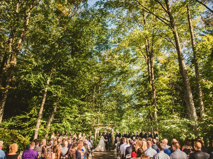 Tmx Wedding Day 446 51 187331 Thompsonville, MI wedding venue