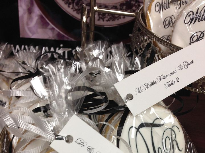 Tmx 1484246057199 Table Assignments Huntington Beach wedding favor