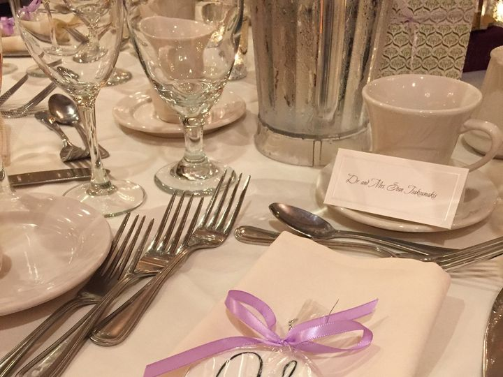 Tmx 1484246875880 Avm Table Huntington Beach wedding favor