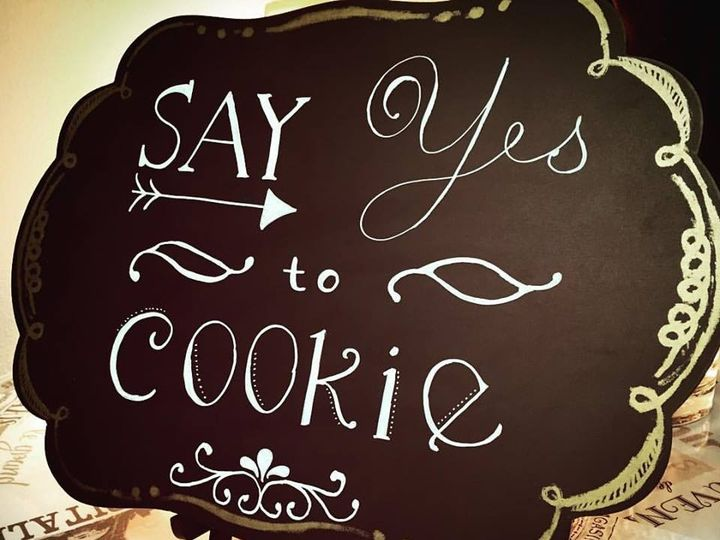 Tmx 1487982395953 Say Yes To Cookie Huntington Beach wedding favor