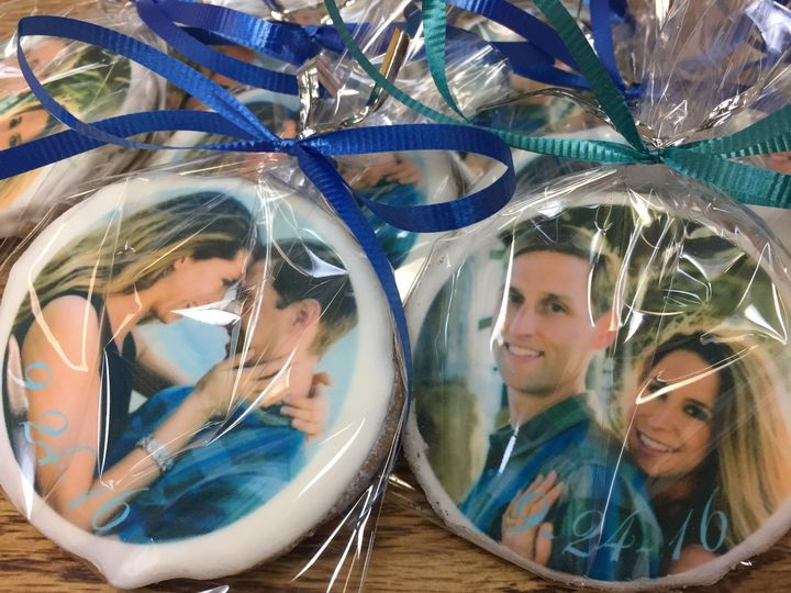 Tmx 1487982783346 Img3665 Huntington Beach wedding favor