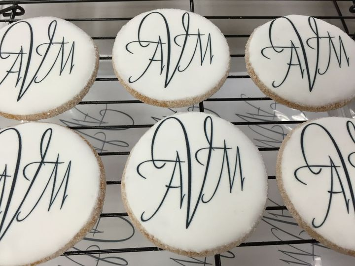 Tmx 1487983633591 Anna Mike Cookies Huntington Beach wedding favor